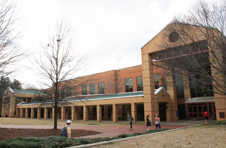 Ramsey Student Center