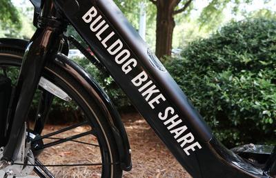 Electric bike share program to provide sustainable transportation option at UGA