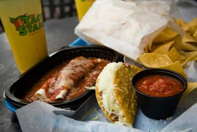 Downtown Taco Stand location to close this Sunday