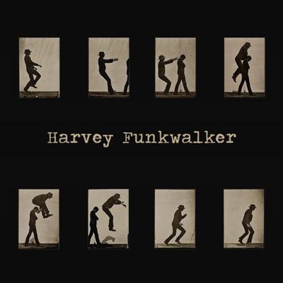 Harvey Funkwalker