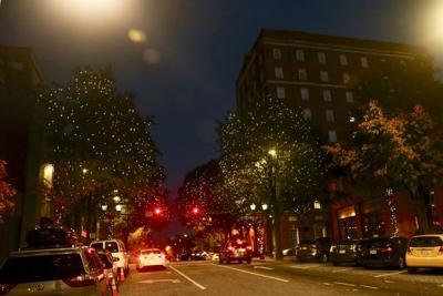 Christmas Lights DT