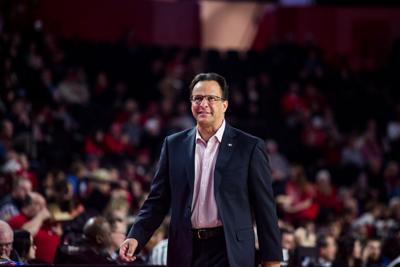 Georgia men's basketball officially announces 2019-20 SEC schedule