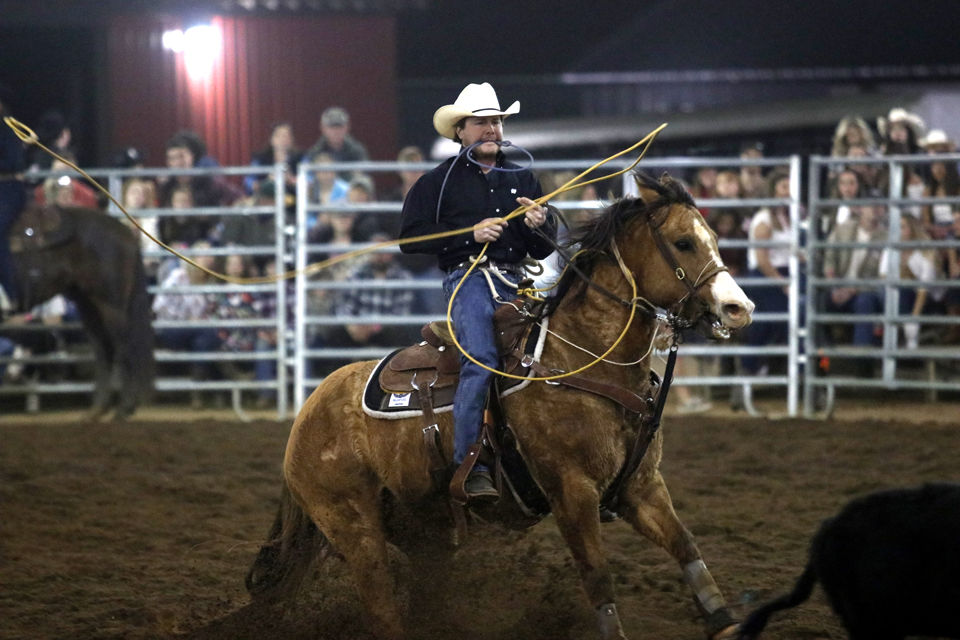 Photos 45th Great Southland Stampede Rodeo Kicks Off
