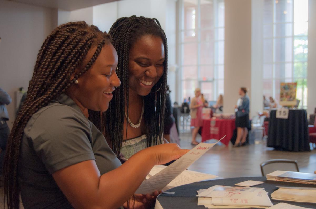 Uga Majors Fair To Offer Students Resources Uganews Redandblack