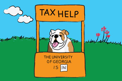 uga VITA program_graphic