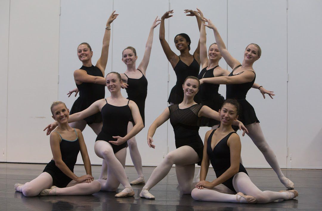 Group Ballet Pic