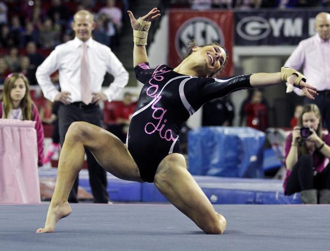 ga gymnastics state meet 2013 dodge