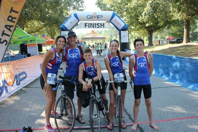 Race for a reason: athletes to participate in the Tri to Beat Cancer triathlon for philanthropy