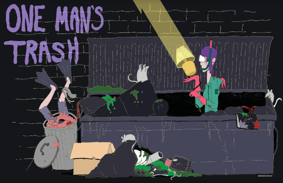One Man's Trash