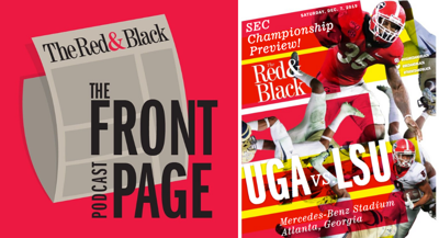 The Front Page SEC Championship