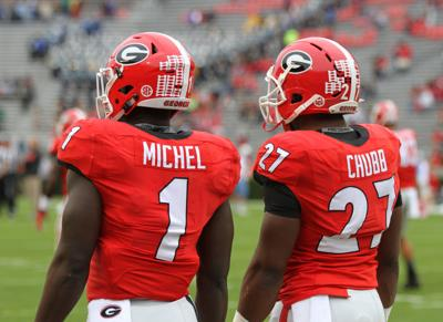 Former Georgia football players look to make an impact in upcoming NFL season