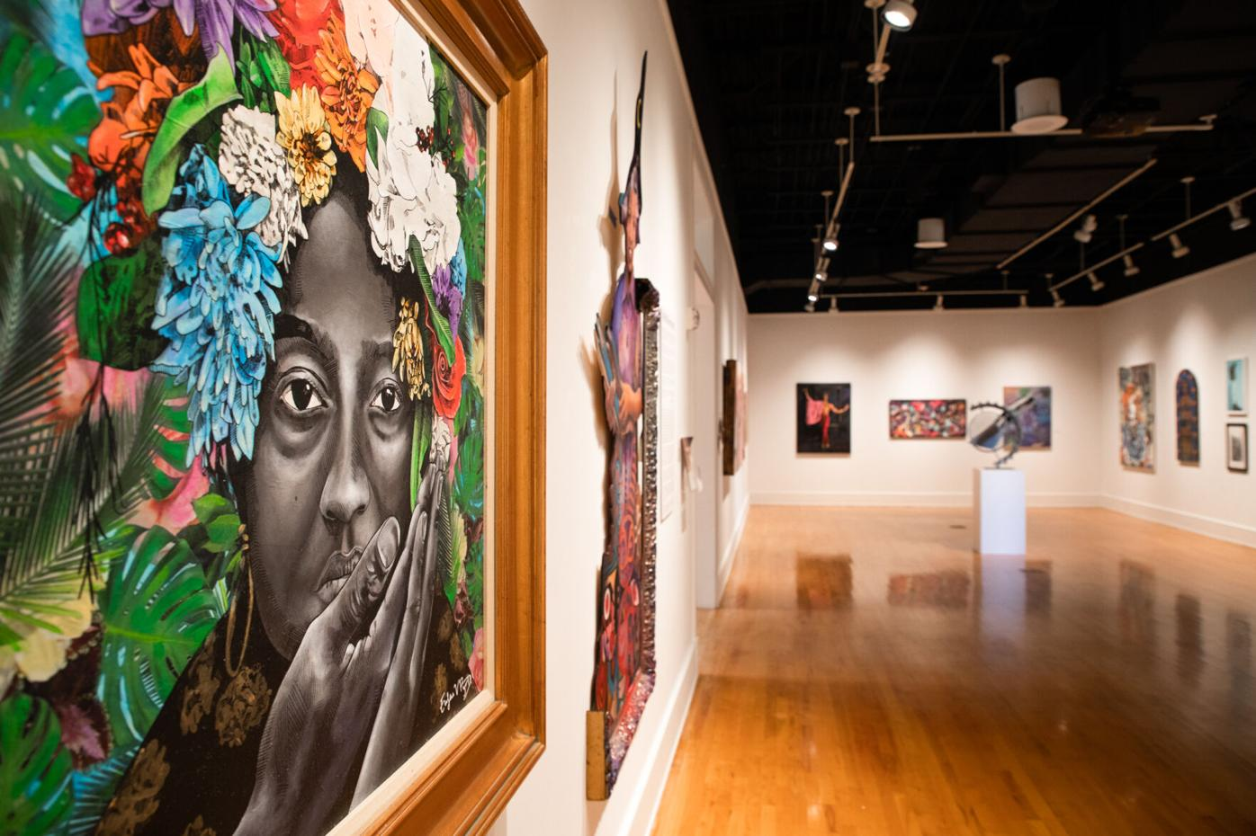 WEEK IN PHOTOS: art exhibits, live music and more
