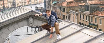 Spider-Man:FFH