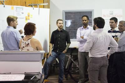 entrepreneurial program