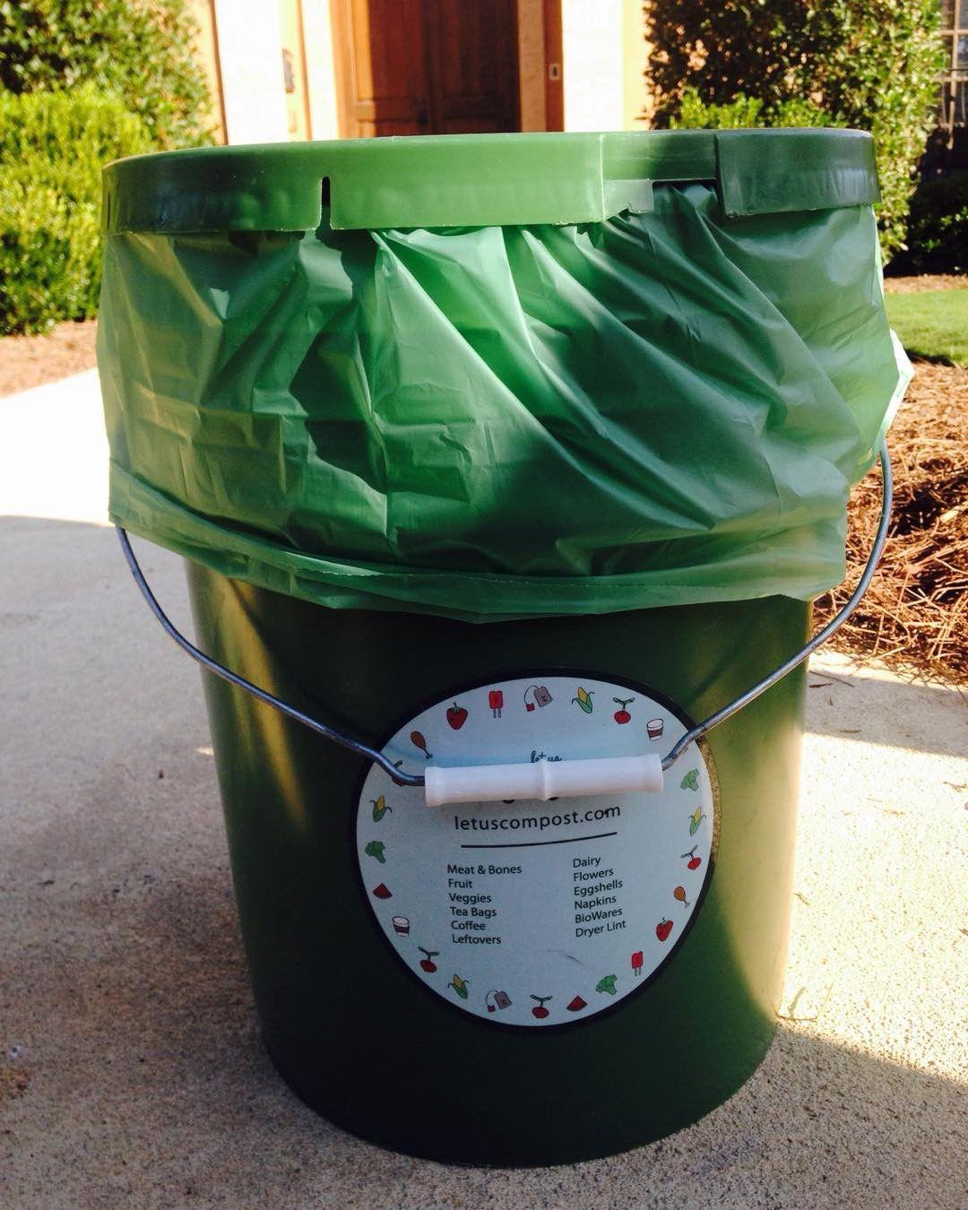 Let Us Compost