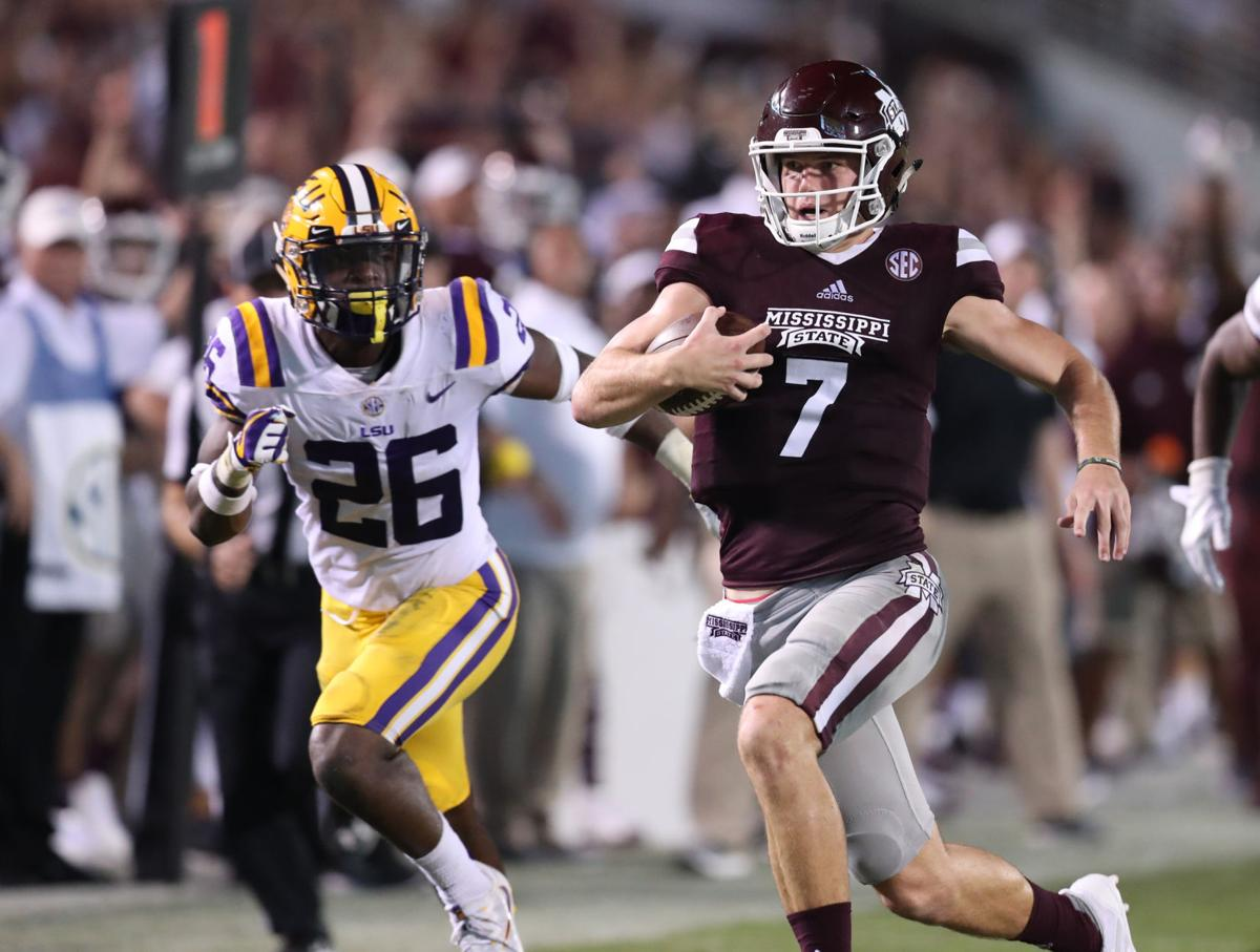 Nick Fitzgerald The One Who Got Away Football