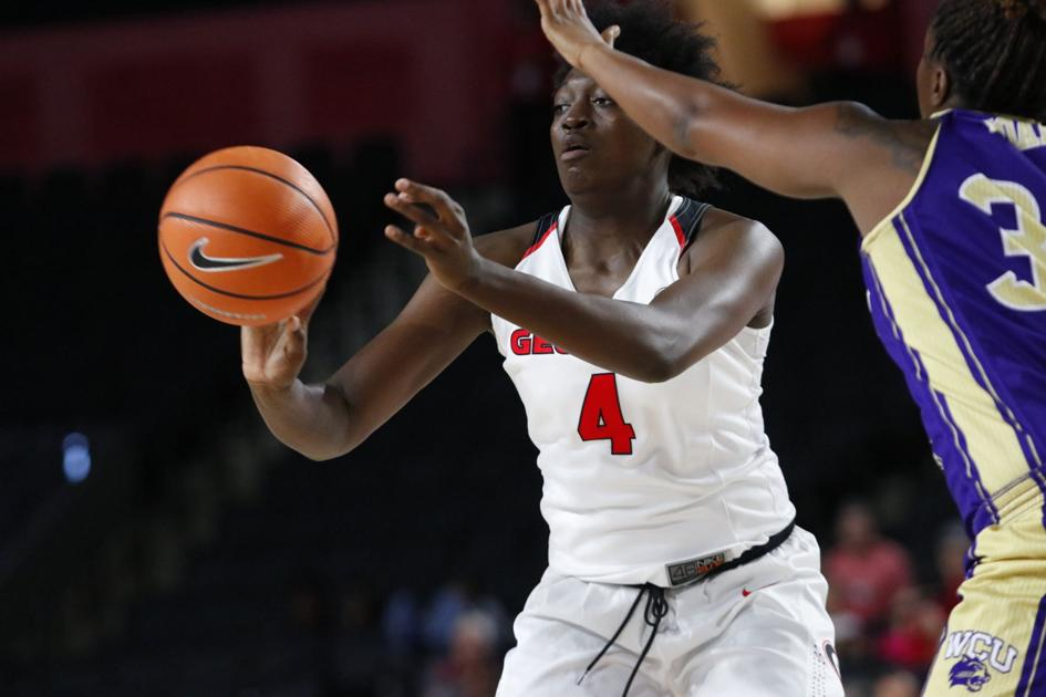 Missed opportunities lead to Georgia's struggle in win ...