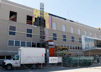 Piedmont Hospital Renovations