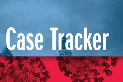 case tracker graphic
