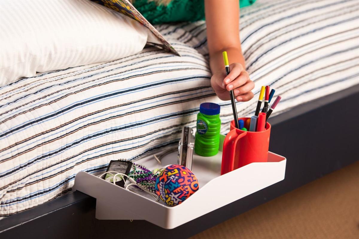 Five Dorm Room Accessories To Survive Freshman Year