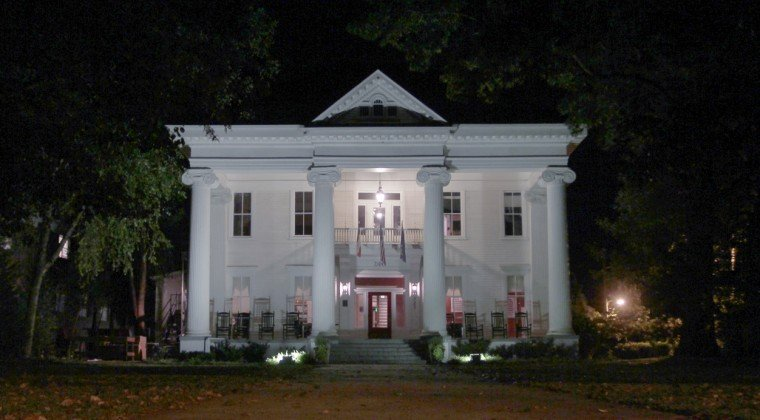 The Haunted Greek Houses Of Uga Greek Life Redandblack Com