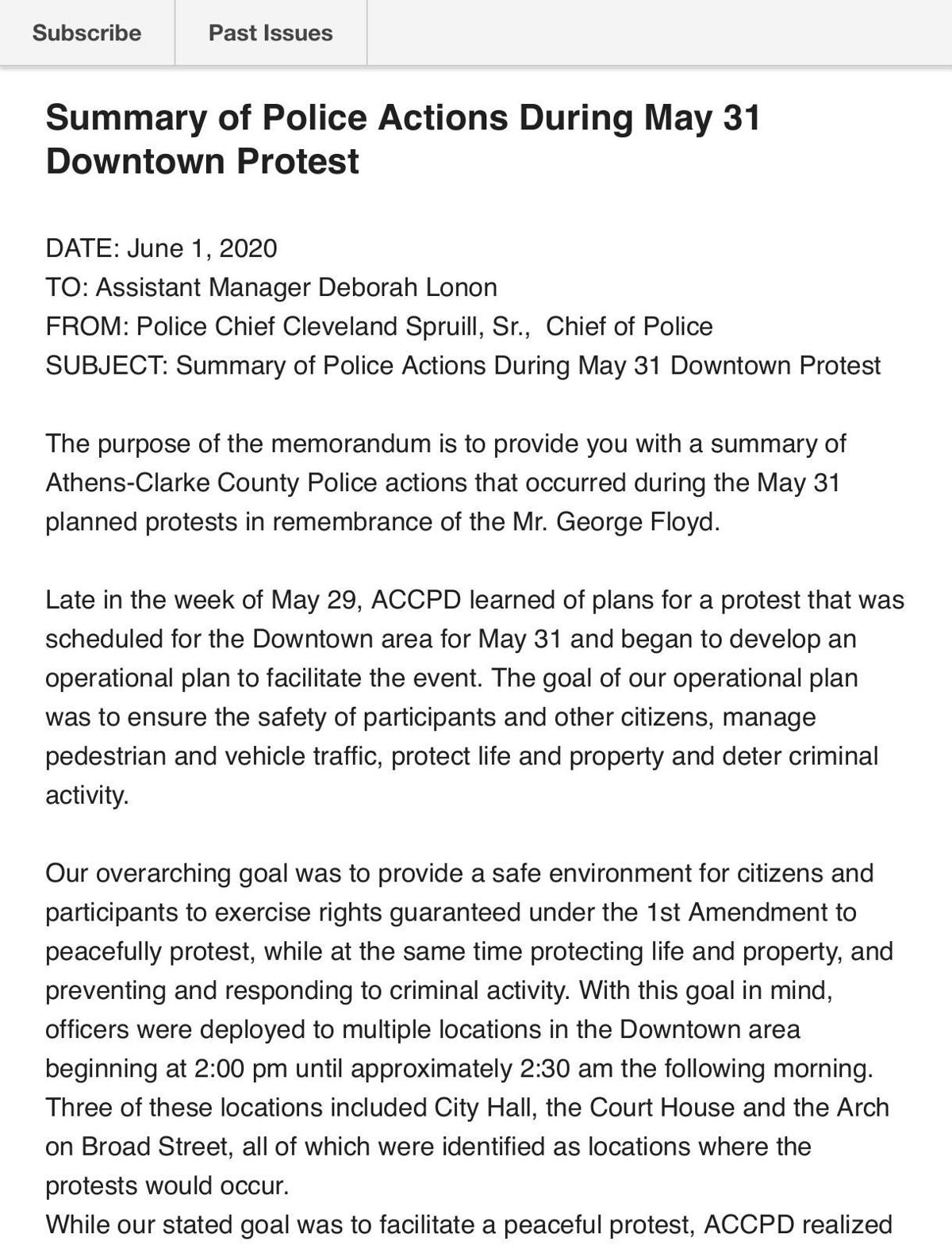 Summary of Police Actions During May 31 Downtown Protest.pdf (73.89 KiB)