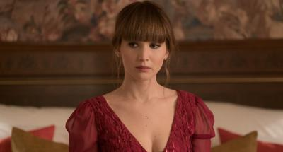 Movie Review: 'Red Sparrow' is brutal and lifeless | Culture