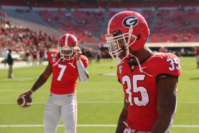Practice Report Tyson Campbell And Brian Herrien Spotted At