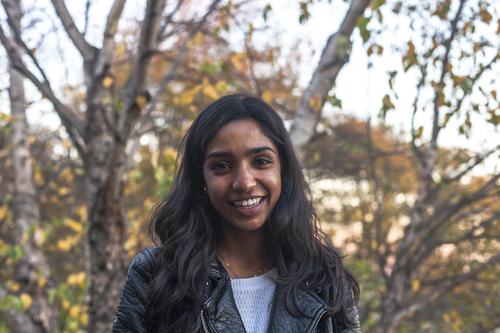 Shreya Ganeshan