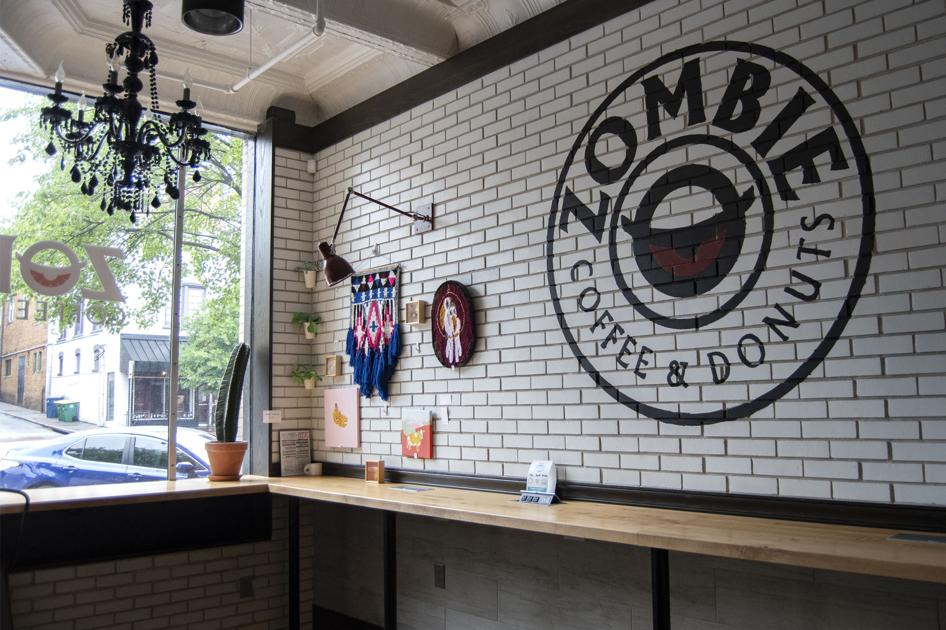 Zombie Coffee & Donuts celebrates fourth anniversary with DIY doughnuts and more
