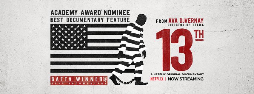 "Documentary review and summary: ""13th"" by Ava DuVernay   Culture   redandblack.com"