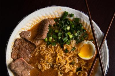 Not-so-instant-ramen: 5 places in Athens to get ramen outside of the microwave