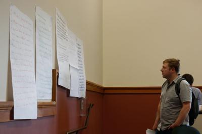 Talking transit activism: UGA workers, union discuss parking