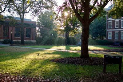 North Campus Quad