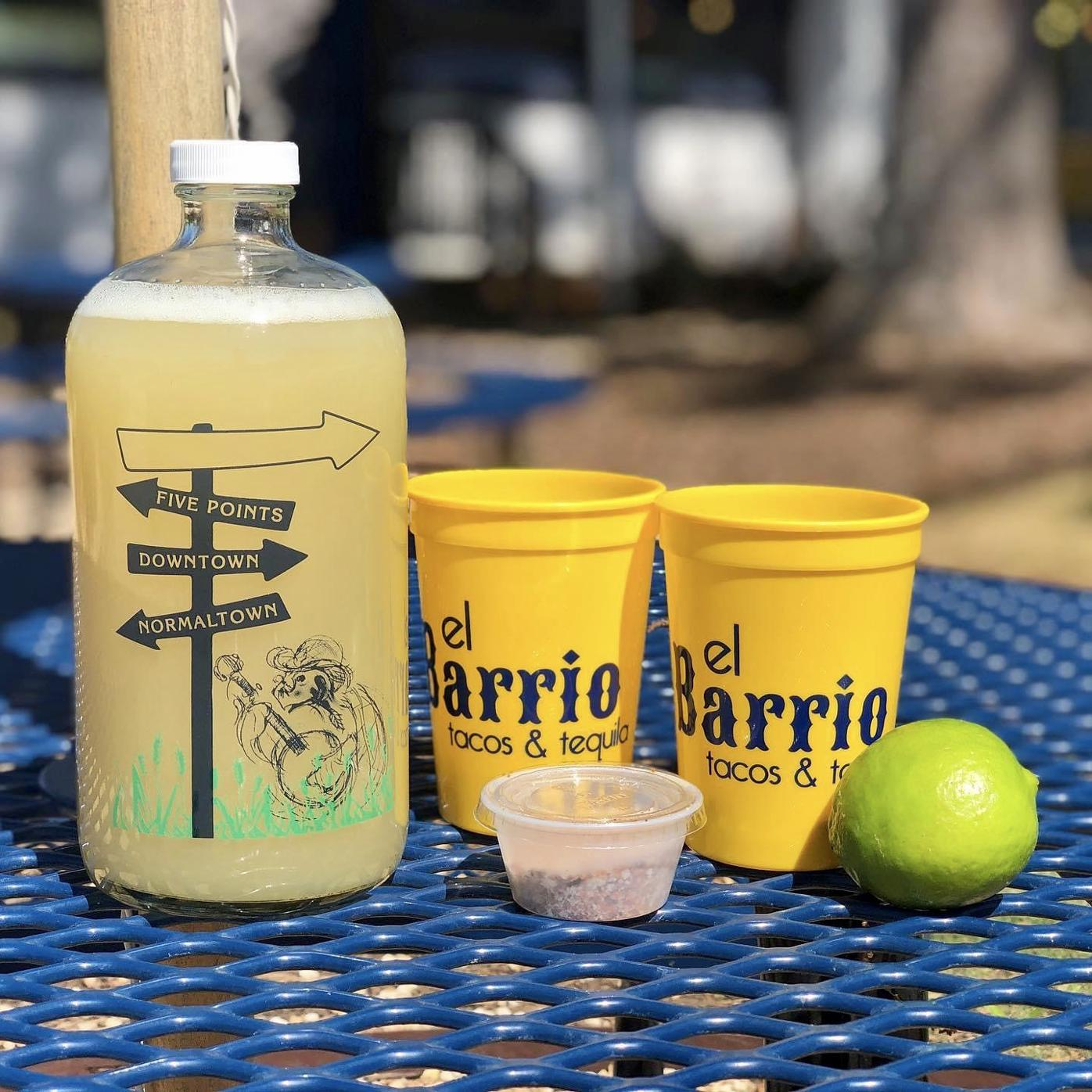 El Barrio Margarita Kit