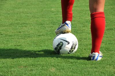 Georgia Soccer Practice