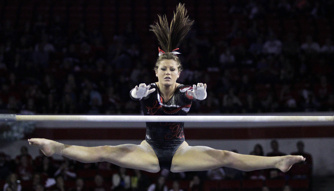 cotc gymnastics meet 2013 movies