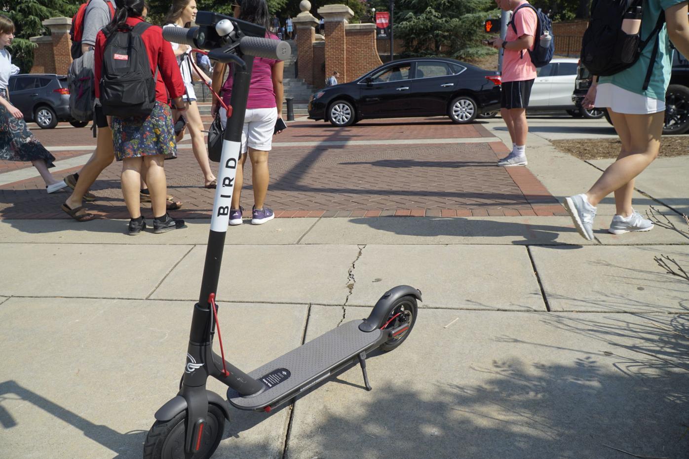 bird scooter baldwin