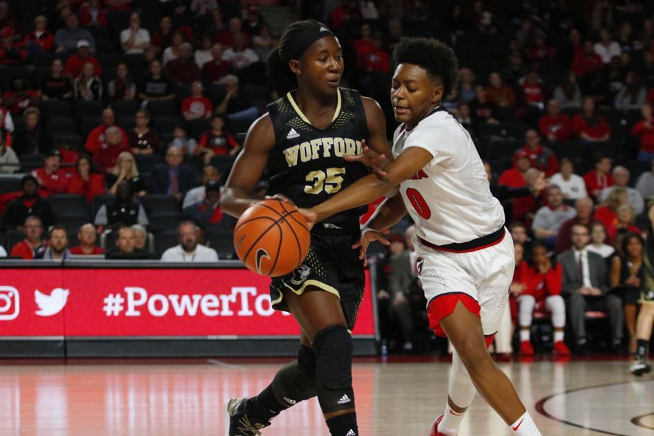 Georgia women's basketball beats Mercer with balanced ...