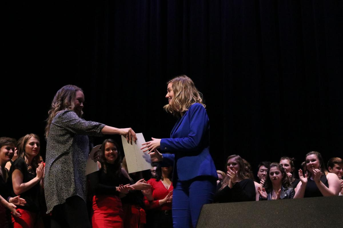 The real-life 'Pitch Perfect': ICCAs quarterfinals hosted in