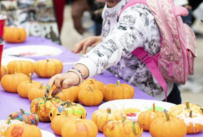 Pumpkin spice up your Halloween decorations with these 6 crafts