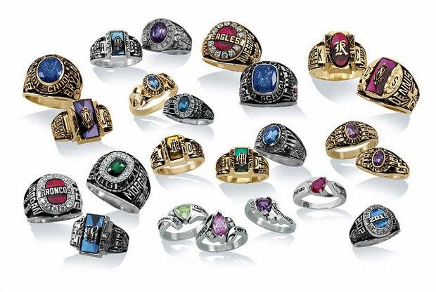 Sell Old Class Rings