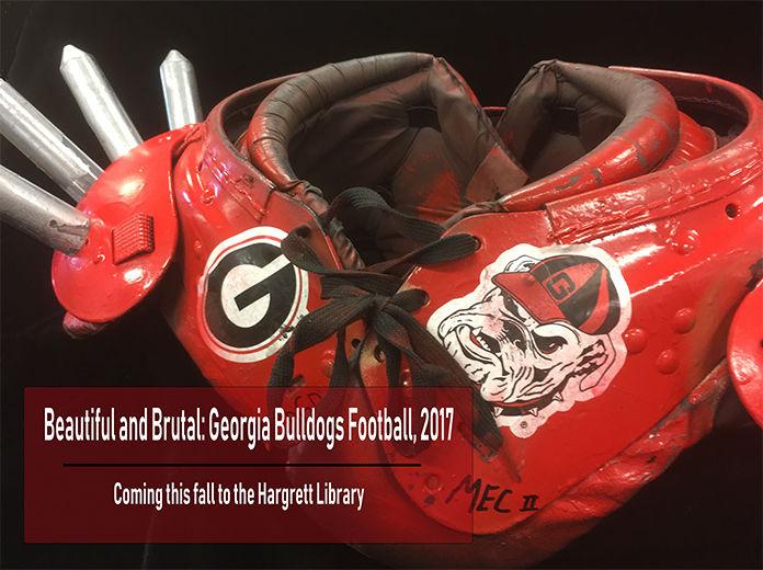 Beautiful and Brutal: Georgia Bulldog Football, 2017