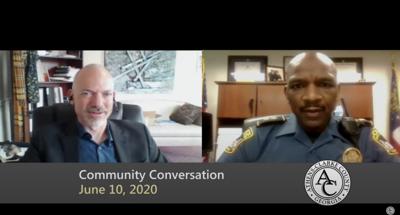 community conversations june 11