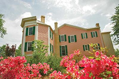 Thomas Reade Rootes Cobb House