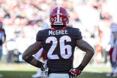 Tyrique McGhee