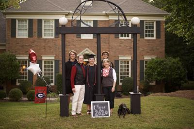 family arch