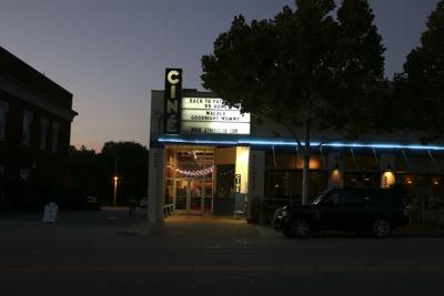 74fe2af51 Home is where the art house is: Ciné seeks to secure its home for good