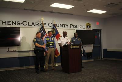 ACCPD shooting July 1 press conference