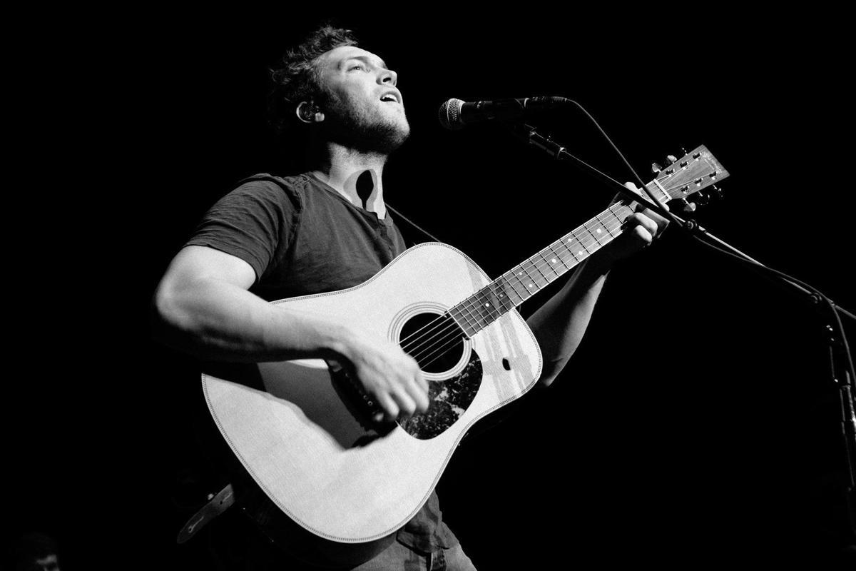 American Idol Winner Phillip Phillips To Play At Georgia Theatre